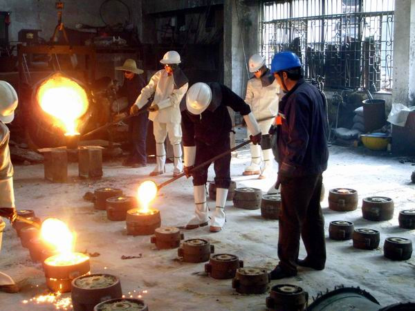 Requirements of induction furnace for power supply